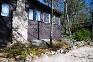 Cabin2E