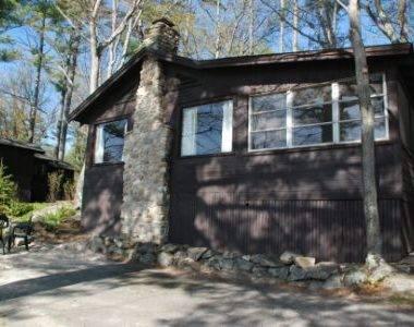 Sunset Lodges – Vintage Lakeside Vacationing for Every Season