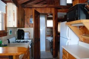 Cabin3K