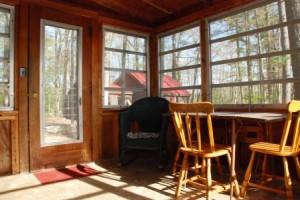 Cabin6P
